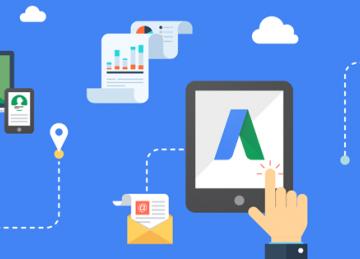 Google AdWords promotivna ponuda