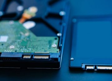 Što su SSD diskovi?