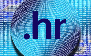 .HR domene