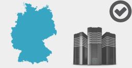 Serveri u Njemačkoj