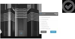 Zašto odabrati InfoNET hosting paket