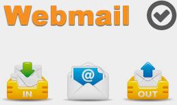 Webmail programi